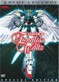 Mobile Suit Gundam Wing: Endless Waltz (1997)