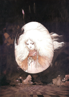 Angel's Egg (1986)