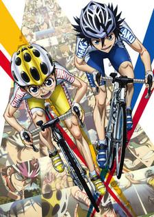 Yowamushi Pedal: Re:Road (2015)