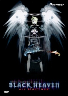 The Legend of Black Heaven