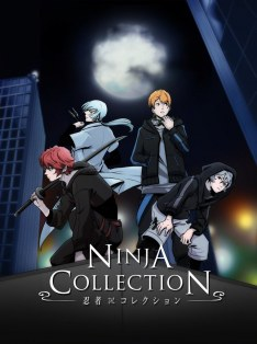 Ninja Collection Episode 10