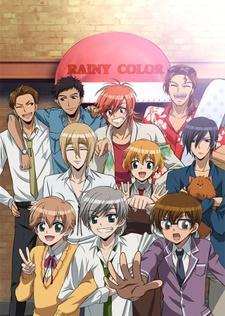 Rainy Cocoa: Rainy Color e Youkoso!