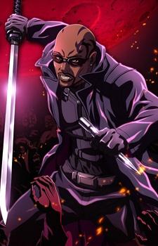 Blade VF