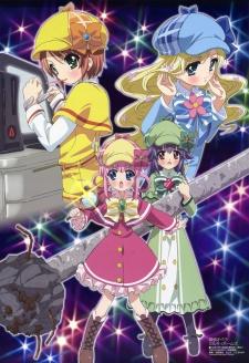 Detective Opera Milky Holmes Saison 1