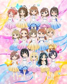 Cinderella Girls Gekijou CLIMAX SEASON