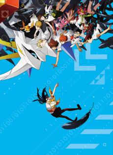 Digimon Adventure tri. Chapter 6: Our Future (2018)