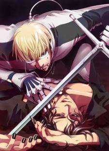 Vassalord. OVA (2013)