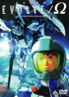 Gundam Evolve OVA