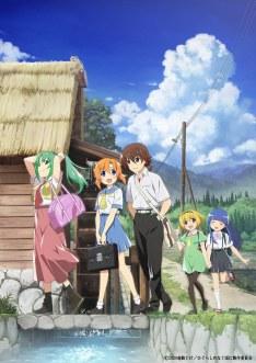 Higurashi: When They Cry – New