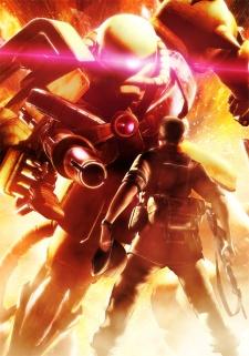 Mobile Suit Gundam MS IGLOO 2: Gravity of the Battlefront OVA
