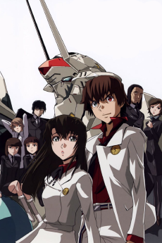 Linebarrels of Iron OVA