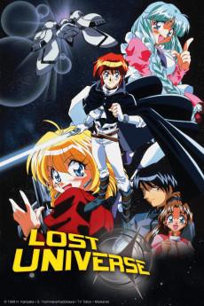 Lost Universe VF