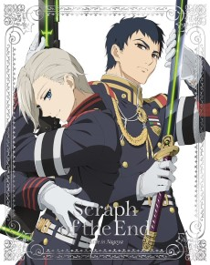 Seraph of the End: Battle in Nagoya – Owaranai Seraph Battle in Nagoya Spécial