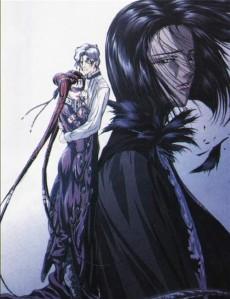 Petshop of Horrors OVA VF
