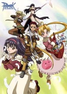 Ragnarok the Animation VF
