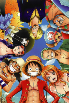 One Piece Saison 3 VF