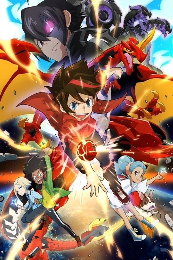 Bakugan : Battle Planet VF