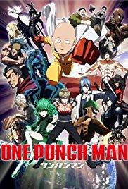 One Punch Man Saison 2 VF