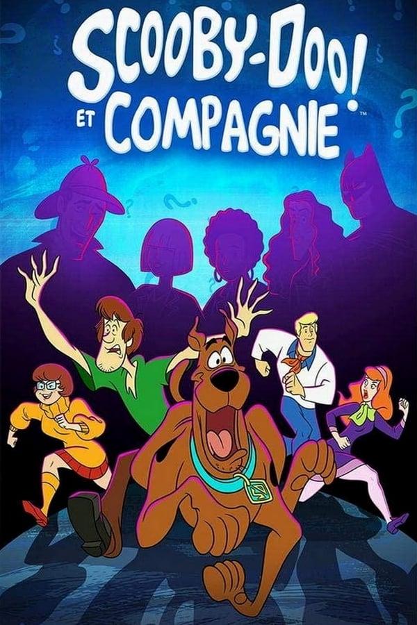 Scooby-Doo et compagnie Saison 1 VF