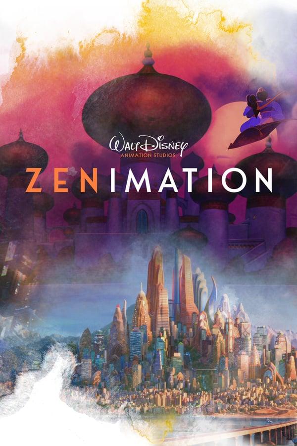 Zenimation Saison 1 VF