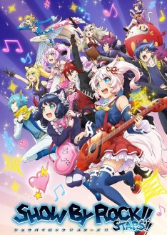 Show by Rock!! Stars!! Episode 3