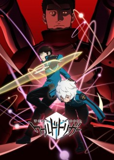 World Trigger Saison 2