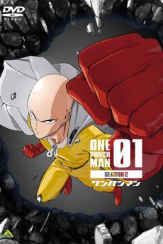 One Punch Man Saison 2 Specials VF
