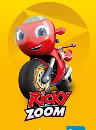 Ricky Zoom Saison 1 VF