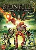 Bionicle 3: Web of Shadows (2005) VF