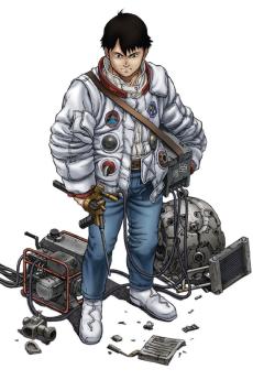 Freedom OVA 2006 VF
