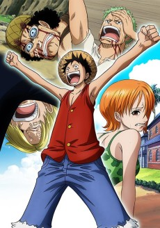 One Piece Saison 20 VF