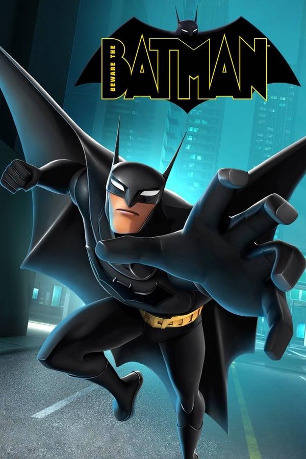 Prenez garde à Batman Saison 1 VF