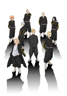 Tokyo Revengers Non censuré Episode 6