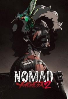Megalobox 2: Nomad Episode 7