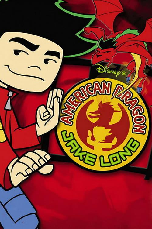 American Dragon: Jake Long Saison 1 VF