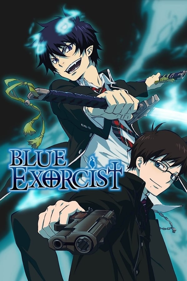Blue Exorcist Saison 2 VF
