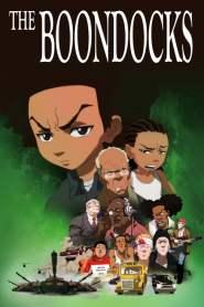 The Boondocks Saison 4