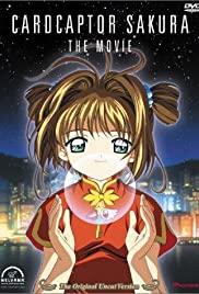 Cardcaptor Sakura: The Movie (1999) VF