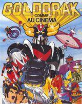 Goldorak au Cinéma (1979) VF