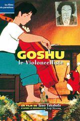 Goshu le violoncelliste (1982) VF