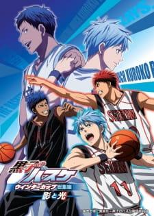 Kuroko no Basket Movie 1: Winter Cup – Kage to Hikari (2016) VF