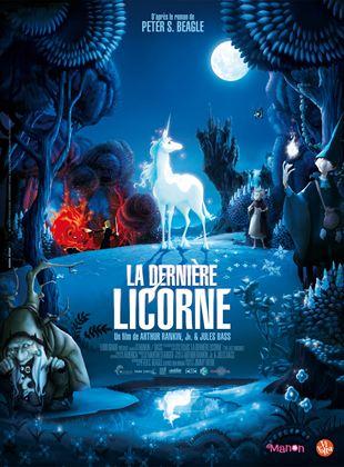 La Dernière Licorne (1982) VF