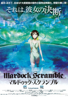 Mardock Scramble: The Second Combustion (2011) VF