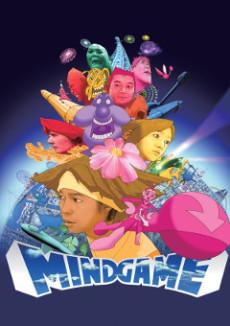 Mind Game (2004) VF
