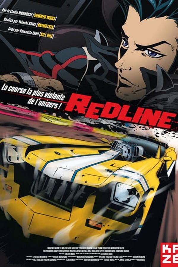 Redline (2009) VF
