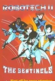 Robotech II: The Sentinels (1988)