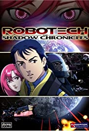 Robotech: The Shadow Chronicles (2006) VF
