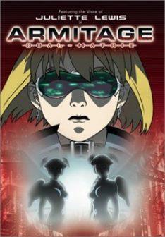 Armitage III Dual-Matrix (2001) VF
