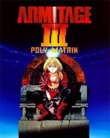 Armitage III Polymatrix (1996) VF