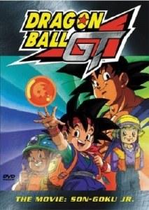 Dragon Ball GT – Cent ans après (1997) VF